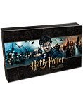 Harry Potter - Hogwarts Collection Blu-ray (31 Discs)
