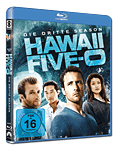 Hawaii Five-0: Staffel 3 Box Blu-ray (7 Discs)