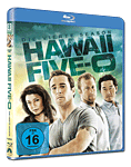 Hawaii Five-0: Staffel 4 Box Blu-ray (6 Discs)