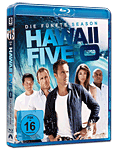 Hawaii Five-0: Staffel 5 Box Blu-ray (5 Discs)