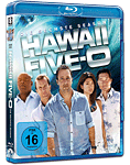 Hawaii Five-0: Staffel 6 Box Blu-ray (5 Discs)