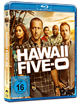 Hawaii Five-0: Staffel 8 Blu-ray (5 Discs)