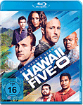 Hawaii Five-0: Staffel 9 Blu-ray (5 Discs)