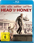 Head Full of Honey Blu-ray