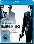 Headhunters Blu-ray
