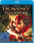 Heavenly Sword Blu-ray