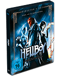 Hellboy - Steelbook Edition Blu-ray