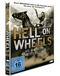 Hell on Wheels: Staffel 3 Box Blu-ray (3 Discs)