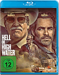 Hell or High Water Blu-ray (Blu-ray Filme)