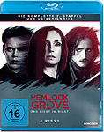 Hemlock Grove: Staffel 2 Box Blu-ray (2 Discs)