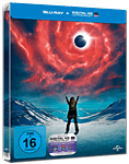 Heroes Reborn: Staffel 1 Box - Steelbook Edition Blu-ray (3 Discs)