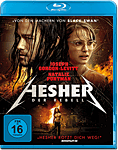 Hesher: Der Rebell Blu-ray