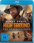 High Ground: Der Kopfgeldjäger Blu-ray