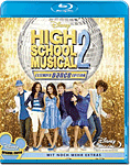High School Musical 2: Extended Dance Edition Blu-ray