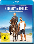 Highway to Hellas Blu-ray