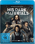 His Dark Materials: Staffel 1 Blu-ray