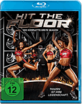Hit the Floor: Staffel 1 Box Blu-ray (3 Discs)