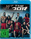 Hit the Floor: Staffel 2 Box Blu-ray (3 Discs) (Blu-ray Filme)