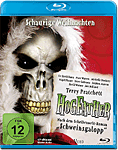 Hogfather Blu-ray