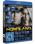 Homeland: Season 1 Box Blu-ray (3 Discs)