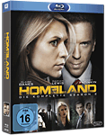 Homeland: Staffel 2 Blu-ray (3 Discs)