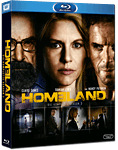 Homeland: Staffel 3 Blu-ray (3 Discs)