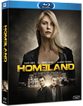 Homeland: Staffel 5 Box Blu-ray (3 Discs)