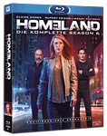 Homeland: Staffel 6 Blu-ray (3 Discs)