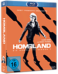 Homeland: Staffel 7 Blu-ray (3 Discs)