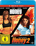 Honey + Honey 2 Blu-ray (2 Discs)