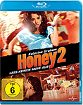 Honey 2 Blu-ray