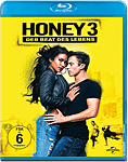 Honey 3 Blu-ray (Blu-ray Filme)