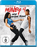 Honey 4: Rise Up and Dance Blu-ray