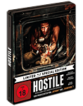 Hostile - Limited Special Edition Blu-ray