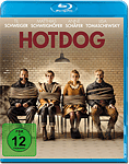 Hot Dog Blu-ray