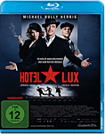 Hotel Lux Blu-ray