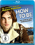 How to Be Blu-ray