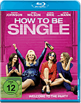 How to be Single Blu-ray