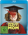 How to Party with Mom Blu-ray