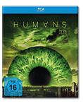 Humans: Staffel 3 Blu-ray (2 Discs)