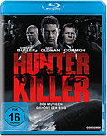Hunter Killer Blu-ray