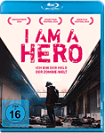 I am a Hero Blu-ray