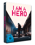 I am a Hero - Steelbook Edition Blu-ray (2 Discs)