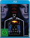 I am Mother Blu-ray