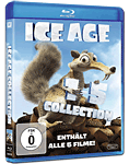 Ice Age - 5 Filme Collection Blu-ray (5 Discs)