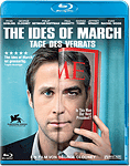 The Ides of March - Tage des Verrats Blu-ray (Blu-ray Filme)