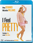 I Feel Pretty Blu-ray