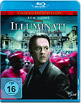Illuminati - Extended Version Blu-ray (2 Discs)