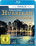 IMAX: Hurrikan über Louisiana Blu-ray