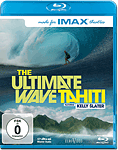 IMAX: The Ultimate Wave Tahiti Blu-ray